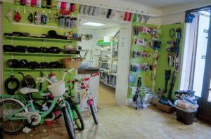 ERHA Rowery sklep i serwis rowerowy akcesoria