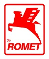 Logo Romet