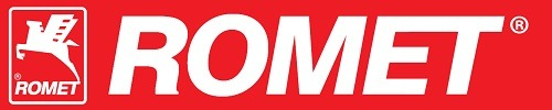 Romet logo 500x100
