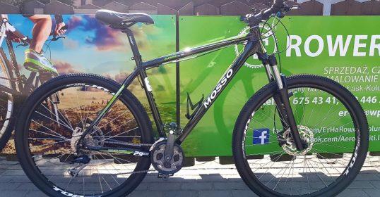 Skladanie rowerow na zamowienie ERHA Rowery Łask Kolumna custom bikes