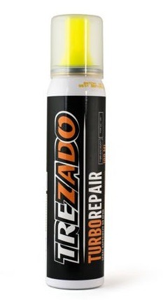 Spray naprawczy Trezado Turbo Repair 100ml