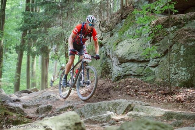 Kamil Laskowski ERHA Rowery Team