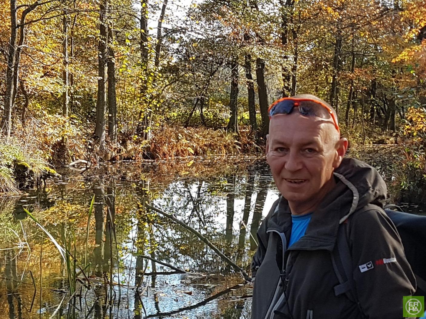 Piotr Zapała ER-HA Rowery i Przyjaciele