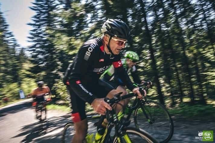 Stanisław Okoński ER-HA Rowery Team