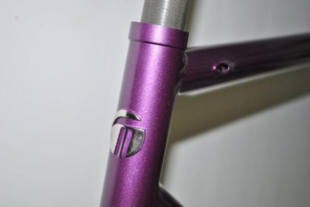 Malowanie ram rowerowych malowanie rowerów malowanie roweru renowacja roweru malowanie ramy rowerowej ER-HA Rowery Łask Kolumna