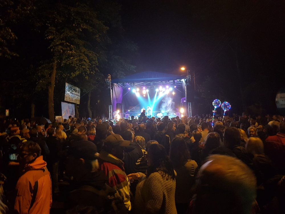 Pociąg do Kolumny 2019 - Koncert Video