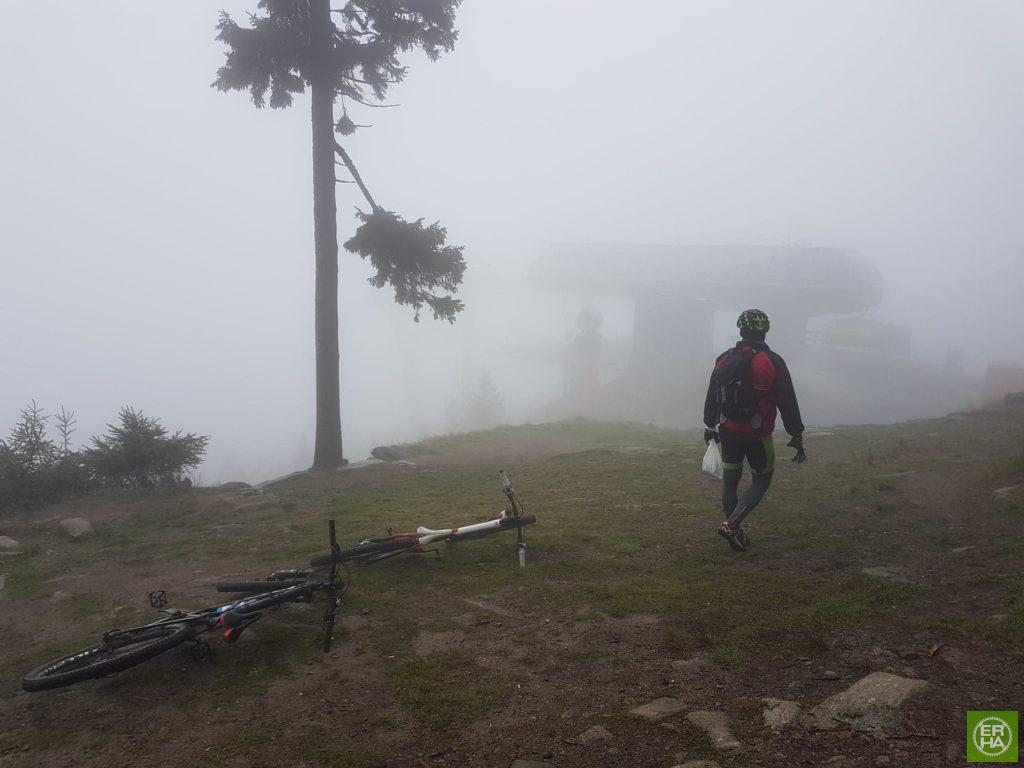 Czarna Góra Singletrack Glacensis ER-HA Rowery