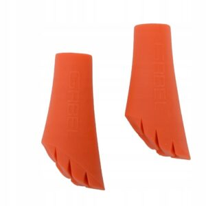 Buciki Nordic Walking Gabel Sport Pad Orange 2 sztuki pomarańczowe