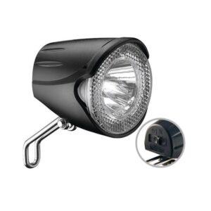 Lampka rowerowa przednia Marwi Union 20LUX LED dynamo