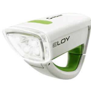 Lampka rowerowa przednia SIGMA ELOY 4 LED baterie