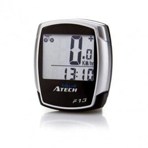 Licznik rowerowy przewodowy ATECH TU 13