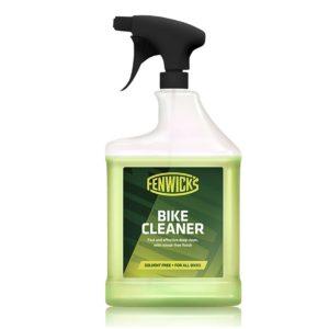 Płyn do czyszczenia roweru Fenwicks 1000ml