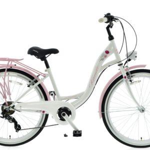 Rower miejski KANDS Laura 26 6 biegów