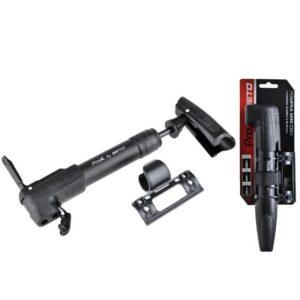 Pompka rowerowa ProX by BETO mini plastikowa 80PSI