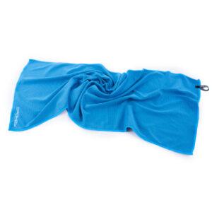 Ręcznik szybkoschnący Spokey COOLER niebieski