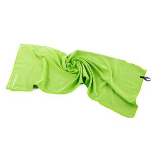Ręcznik szybkoschnący Spokey Cooler seledynowy