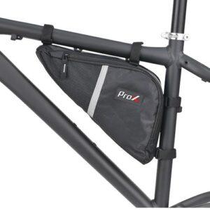 Sakwa rowerowa pod ramę trójkąt ProX Alaska 319 5L wodoodporna