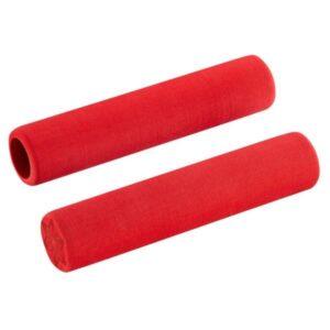 Chwyty rowerowe gripy Supalite czerwone