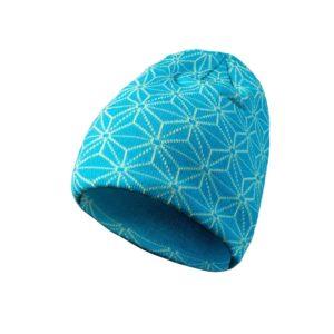 Czapka zimowa Supacaz niebieska