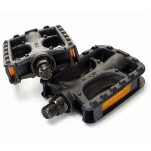 Pedały Marwi Union SP-877 916 plastikowe czarne