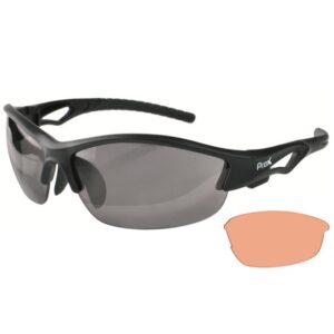 Okulary sportowe ProX Ray Bike 22 wymienne soczewki