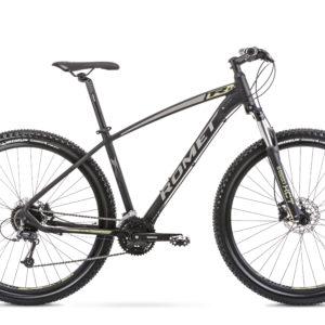 Rower górski MTB Romet Rambler R9.4 29 czarny