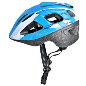 Kask rowerowy dziecięcy ProX Armor niebieski