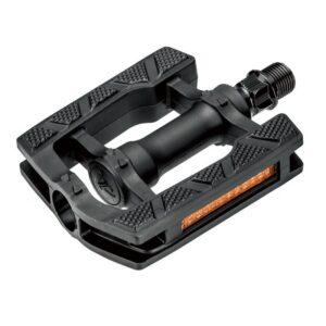 Pedały ProX 916 plastikowe czarne