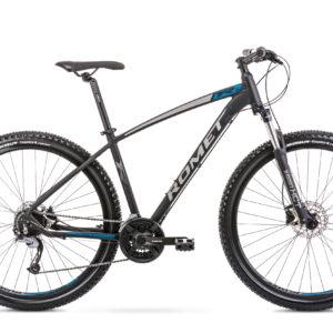 Rower górski MTB Romet Rambler R9.3 29 czarny