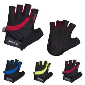 Rękawiczki rowerowe Rogelli STRADA
